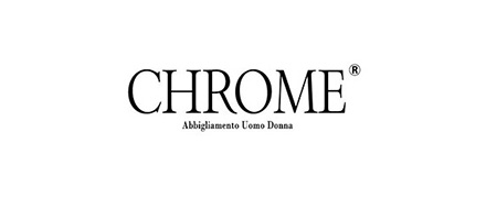 il gigante chrome logo